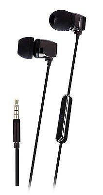 Headphones, Francois et Mimi Elite Apple MFI-Certified 3.5mm