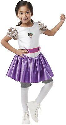 Mädchen Nella The Princess Knight Tv Zeichentrickserie (Disney Kostüm Zeichen)