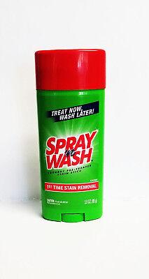 - Resolve Spray 'n Wash Pre-Treat Stain Stick 3 oz