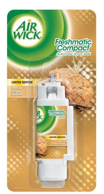 Air Wick Freshmatic Compact Refill : Air wick freshmatic compact refill ebay