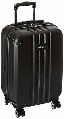 "Kenneth Cole Reaction ""Reverb"" 20"" Carry On, Suitcase"
