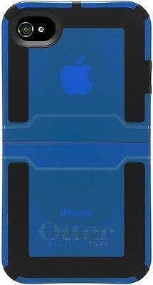 Otterbox Reflex Serie Hülle für IPHONE 4/4s - Durchscheinend Glacier Blau