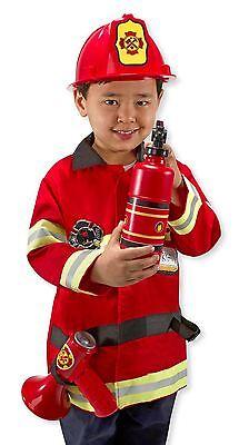 - 3 Stück Feuerwehrmann Kostüme