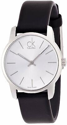 Calvin Klein Women's Quartz Watch K2G231C6