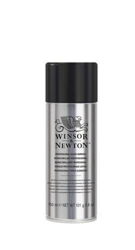 Winsor & Newton Fixative Spray  400ml