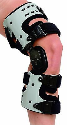 Superior OA Unloader Knee Brace for Arthritis Pain,Medial / Lateral,Left /Right Lateral Knee Pain