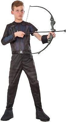 Jungen Männer Hawkeye Marvel Pfeil und Kostüm Verkleidung Zubehör - Hawkeye Kostüm Zubehör