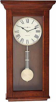 Howard Miller Continental Wall Clock 625-468 – Quartz & Single Chime Movement