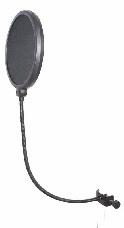 CAD Audio Acousti-shield VoxPop Microphone Pop Filter