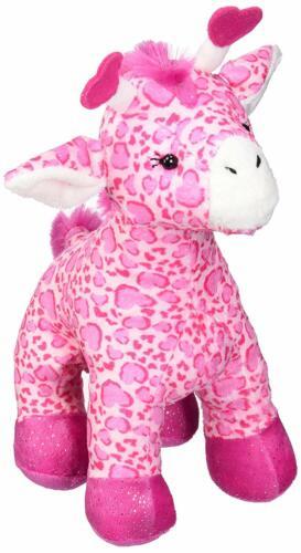 Webkinz Love Giraffe New w Tag w sealed code Great Gift