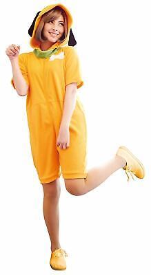Disney Pluto Costume Ladies 155 cm-165 cm JAPAN NEW w/Tracking Free (Disney Pluto Kostüme)