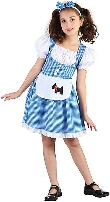 - Zauberer Von Oz Dorothy Outfit