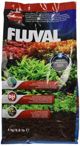 Fluval 8.8 lb Stratum volcanic soil for the Planted Aquariums