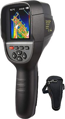 Hti Ht-18 Handheld Infrared Thermal Imaging Inspection Camera W 3.2 Lcd