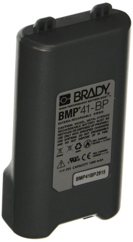 BRADY BMP41-BATT Battery Pack