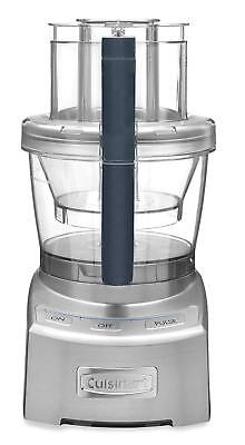 Cuisinart FP-12DCN Elite Collection 2.0 12-Cup Food Processor, Die