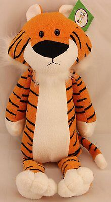 Sweet Sprouts Tiger Plush Figure Toy Stuffed Doll Animal Gift US SHIP 18