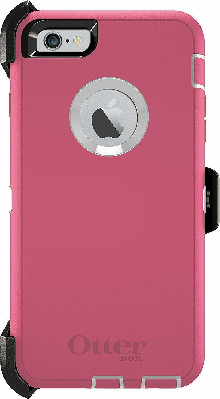 iPhone 6 Plus & 6s Plus OtterBox Defender Series Case  Hibis