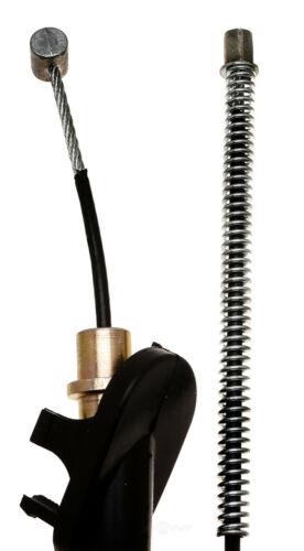 Parking Brake Cable Rear Left ACDelco Pro Brakes 18P97081 fits 03-06 Kia Sorento