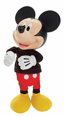Fisher Price Mickey Mouse Clubhouse Hot Diggity Dog Singing Mickey New