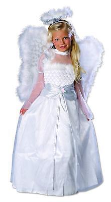 Rubies Child's Rosebud Angel Costume - Childs Angel Costume