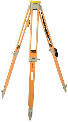 Wooden Tripod For Total Station Heavy Levels Surveying Accessories Tripod Rods