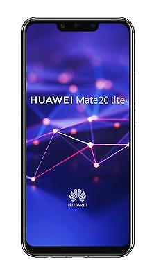"Huawei Mate 20 Lite Black Nero 6.3"" 4gb/64gb Dual Doppia Sim display da 6,3"""