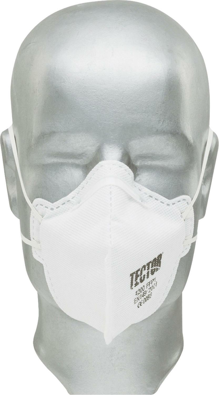 FFP3 FFP2 Atem Schutzmaske Mundschutz Feinstaubmaske Mund-Nasen-Schutz Filter