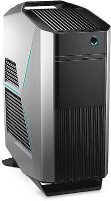 ALIENWARE Aurora R8 - i5-9600K - 16Go - 1To HDD + 256Go SSD - RTX 2070 8Go GDDR6