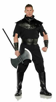 UNDERWRAPS PUNISHER ADULT MEN'S COSTUME SIZE: OS #28067 BRAND NEW