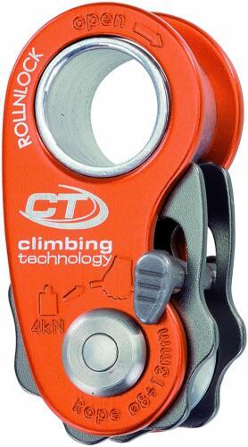 Climbing Technology CT Rollnlock 2D625