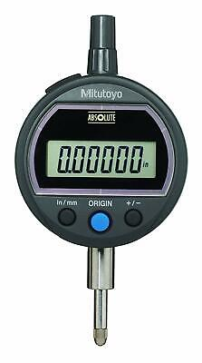 Mitutoyo 543-502b Absolute Solar Digimatic Indicator 0-0.50-12.7mm