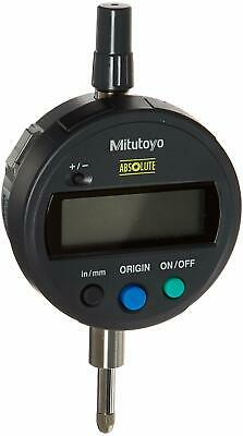 Mitutoyo 543-793b Absolute Digimatic Indicator 0-0.5