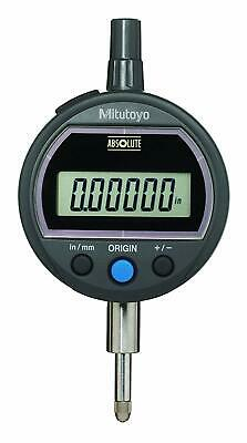 Mitutoyo 543-502 Absolute Solar Digimatic Indicator 0-0.50-12.7mm