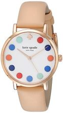 Kate Spade New York Metro Dot Ladies Watch 1YRU0735