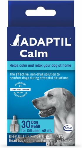 Adaptil Calm Diffuser Refill for Dogs 48 ml