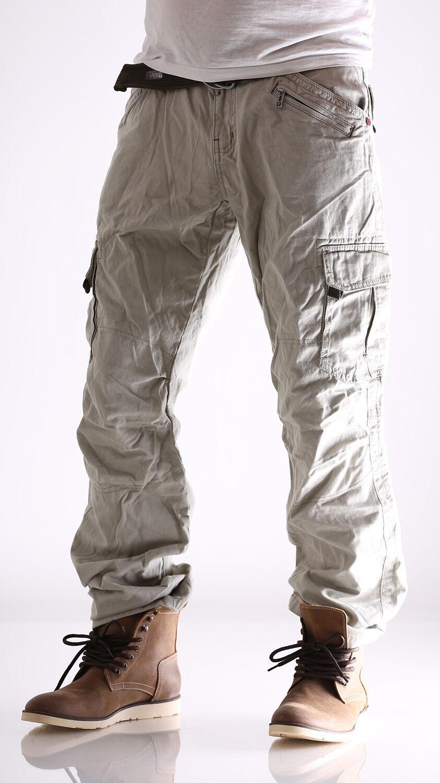 Timezone Cargo Jeans Hose Benito TZ - 6122 mit Gürtel Größen wählbar Neuware f76cf389b6