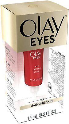 Olay Eyes Eye Lifting Serum for sagging skin 15 ml ( 0.5 fl -