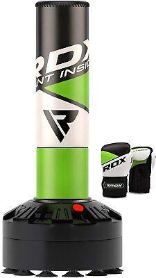 RDX Saco de Boxeo de Pie 4ft ninos Training guante MMA Kickboxing...