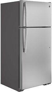 General Electric Fridge