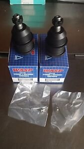 CHRYSLER-VALIANT-PAIR-OF-UPPER-BALL-JOINTS-GREASABLE-BRAND-NEW