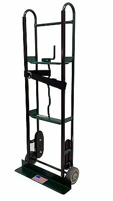 Appliance Hand Truck Owner S Guide To Business And