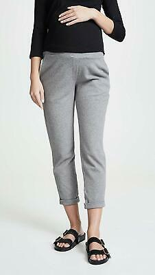 Hatch GREY Maternity The Relaxed Trouser, Size 3