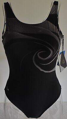 Arena MELITA Schwimmanzug Badeanzug  Gr. 36  - Body Shaper Badeanzug