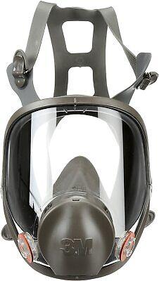 3m Full Facepiece Reusable Respirator 6800 Medium