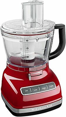 KitchenAid®® 14-Cup Food Processor with Dicing Kit