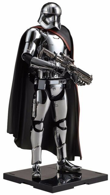 New Bandai  Star Wars Captain Fazuma 1/12 scale plastic model Free Postage F/S