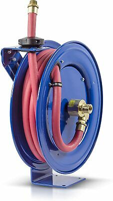 Coxreels  Fuel Reel Hose Reel - Super Hub, Spring Driven. 3/4