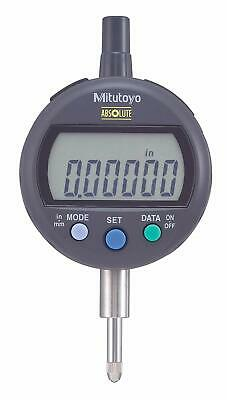 Mitutoyo 543-392b Absolute Digimatic Indicator 0-0.50-12.7mm