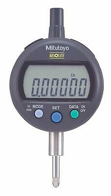 Mitutoyo 543-392 Absolute Digimatic Indicator Id-c-type 0-0.512.7mm